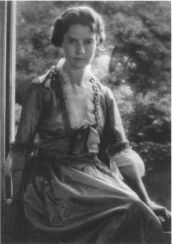 Photo of Margaret Dean-Smith