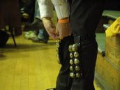 A Morris Dancer's Bells