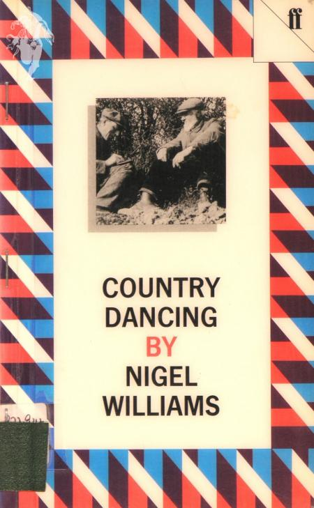 'Country Dancing' by Nigel Williams